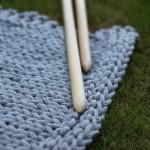 Big I-cord Blanket