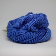 Knitter's Kitchen Yarn: Almost Royal