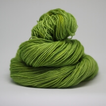 Knitter's Kitchen Yarn: Early Birch Leaves