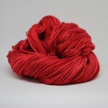 Knitter's Kitchen Yarn: Fresh Strawberry Jam