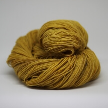 Knitter's Kitchen Yarn: Golden