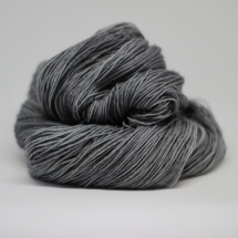 Knitter's Kitchen Yarn: Just Grey