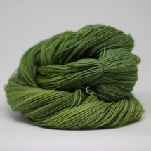 Knitter's Kitchen Yarn: Mossy