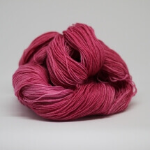 Knitter's Kitchen Yarn: Pretty in Pink