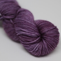 Knitter's Kitchen Yarn: Blackberry Stain