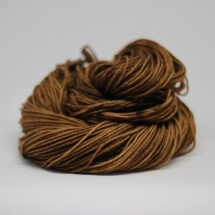 Knitter's Kitchen Yarn: Brown Bear