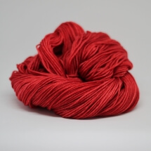 Knitter's Kitchen Yarn: Fresh Strawberry Jam