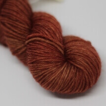 Knitter's Kitchen Yarn: Russet